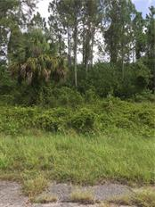 Vacant Land for sale at Devonshire Cir, North Port, FL 34288 - MLS Number is A4409084