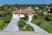 Property Disclosure - Single Family Home for sale at 5591 Cape Aqua Dr, Sarasota, FL 34242 - MLS Number is A4411099