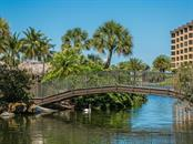 Gulf & Bay Bridge over Lagoon - Condo for sale at 5780 Midnight Pass Rd #208, Sarasota, FL 34242 - MLS Number is A4411755