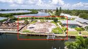 Survey (shows footprint of former home) - Vacant Land for sale at 1644 Meadowood St, Sarasota, FL 34231 - MLS Number is A4415359