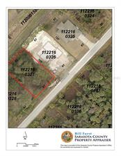 Vacant Land for sale at Nackman Rd, North Port, FL 34288 - MLS Number is A4417940