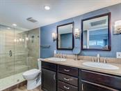 Guest bath fully renovated. - Condo for sale at 33 S Gulfstream Ave #706, Sarasota, FL 34236 - MLS Number is A4419314