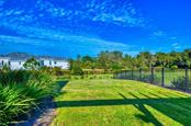 Dog run. - Single Family Home for sale at 10130 Ruffled Fern Ln, Sarasota, FL 34241 - MLS Number is A4419938