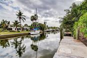 More dock space for fishing & boat tie up - Single Family Home for sale at 521 75th St, Holmes Beach, FL 34217 - MLS Number is A4420243
