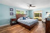 Second Floor Master Bedroom - Single Family Home for sale at 107 Willow Ave, Anna Maria, FL 34216 - MLS Number is A4421946
