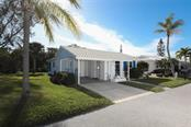 Front Door - Condo for sale at 866 Spanish Dr S #0, Longboat Key, FL 34228 - MLS Number is A4425105