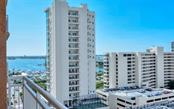 Walking in Bayfront Park is a joy - Condo for sale at 1350 Main St #1300, Sarasota, FL 34236 - MLS Number is A4428136