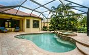 Single Family Home for sale at 4536 Tuscana Dr, Sarasota, FL 34241 - MLS Number is A4428649