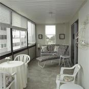 enclosed lanai - Condo for sale at 1125 W Peppertree Dr #603, Sarasota, FL 34242 - MLS Number is A4430690