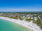 Beautiful Lido Beach, pavilion and pool with view of the bay and downtown Sarasota in the distance. - Condo for sale at 131 Garfield Dr #1b, Sarasota, FL 34236 - MLS Number is A4432013