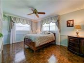 3rd bedroom - Single Family Home for sale at 6605 Bluewater Ave, Sarasota, FL 34231 - MLS Number is A4440551
