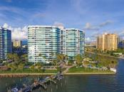Welcome to The Condo on the Bay - Condo for sale at 888 Blvd Of The Arts #1505, Sarasota, FL 34236 - MLS Number is A4442061