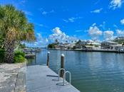 Canal - Single Family Home for sale at 225 John Ringling Blvd, Sarasota, FL 34236 - MLS Number is A4443640