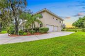 3 Car Garage with Additional Golf Car Garage and Parking Pad - Single Family Home for sale at 6532 Lincoln Rd, Bradenton, FL 34203 - MLS Number is A4444732