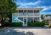 MARLIN and MERMAID entry - Duplex/Triplex for sale at 516 Canal Rd, Sarasota, FL 34242 - MLS Number is A4446336