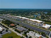 View of the North Port US 41 Commercial Area- Cocoplum Plaza. - Vacant Land for sale at Clearfield St, North Port, FL 34286 - MLS Number is A4446706
