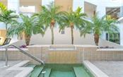 HOT TUB - Condo for sale at 401 S Palm Ave #603, Sarasota, FL 34236 - MLS Number is A4452262