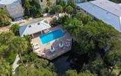 Community pool private & close to property - Condo for sale at 3994 Hamilton Club Cir #18, Sarasota, FL 34242 - MLS Number is A4455281