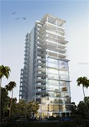 A contemporary 18 story tower with forever bay, city & island views - Condo for sale at 605 S Gulfstream Ave #Ph18, Sarasota, FL 34236 - MLS Number is A4458982