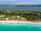 Private beach and lagoon access - Single Family Home for sale at 8330 Sanderling Rd, Sarasota, FL 34242 - MLS Number is A4461384