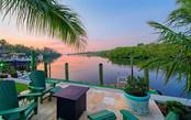 SUNSETS GALORE! - Single Family Home for sale at 3 Winslow Pl, Longboat Key, FL 34228 - MLS Number is A4464990