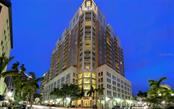 Downtown at the corner of Main Street and Palm Avenue - Condo for sale at 1350 Main St #701, Sarasota, FL 34236 - MLS Number is A4472236
