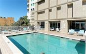 Pool - Condo for sale at 1771 Ringling Blvd #1110, Sarasota, FL 34236 - MLS Number is A4474683