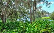 View from balcony - Condo for sale at 41 Bishops Court Rd #119, Osprey, FL 34229 - MLS Number is A4475081