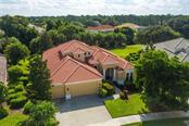 Stunning Lee Wetherington Residence - Single Family Home for sale at 684 Crane Prairie Way, Osprey, FL 34229 - MLS Number is A4478575