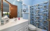 4th Bedroom bath - Single Family Home for sale at 9219 Bimini Dr, Bradenton, FL 34210 - MLS Number is A4483083