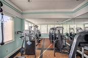 Full fitness center - Condo for sale at 545 Sanctuary Dr #B706, Longboat Key, FL 34228 - MLS Number is A4483212