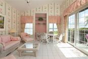 Large cabana - Single Family Home for sale at Address Withheld, Sarasota, FL 34242 - MLS Number is A4483403