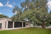 Rear exterior - Single Family Home for sale at 4339 Manfield Dr, Venice, FL 34293 - MLS Number is A4488140
