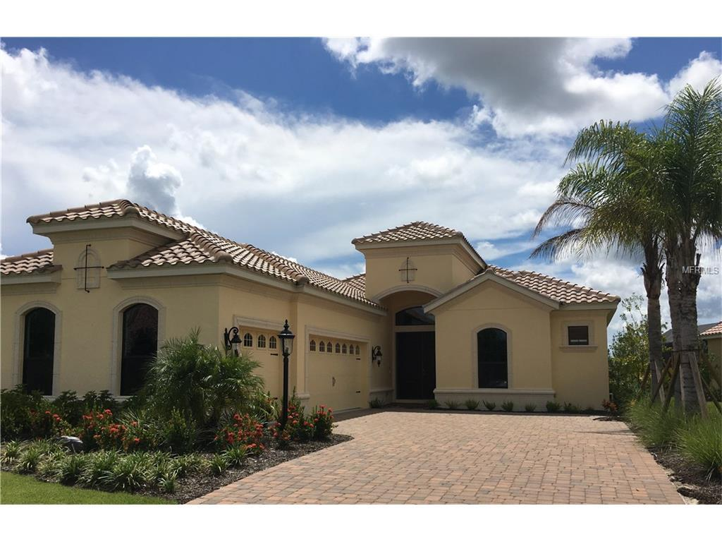 Single Family Home for sale at 14704 Castle Park Ter, Lakewood Ranch, FL 34202 - MLS Number is N5904970