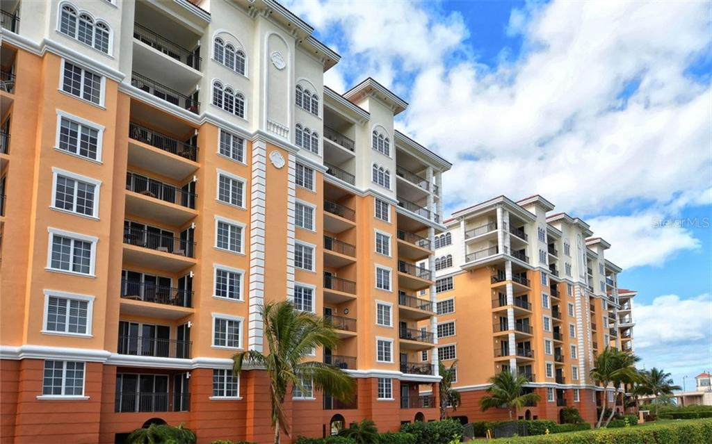 Co-op / Condo for Sale at 167 Tampa Ave E #513 Venice, Florida 34285 United States