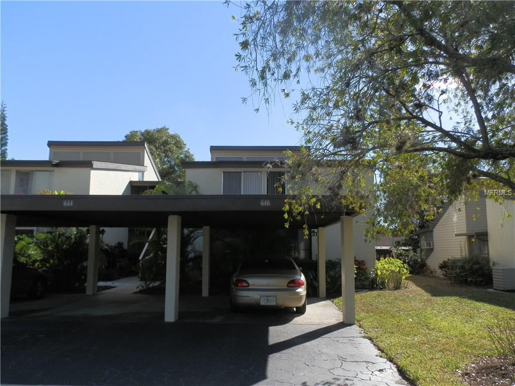 Condo for sale at 646 White Pine Tree Rd #44, Venice, FL 34285 - MLS Number is N5911298