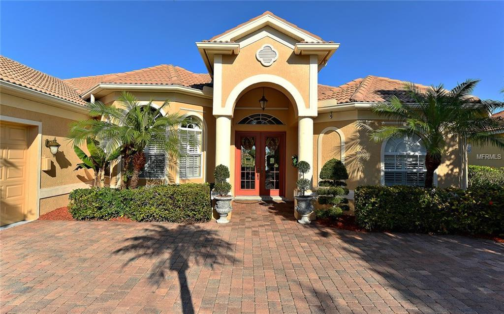 Single Family Home for sale at 4411 Via Del Villetti Dr, Venice, FL 34293 - MLS Number is N5911565