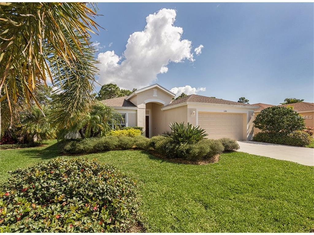 5140 Layton Drive - Welcome Home! - Single Family Home for sale at 5140 Layton Dr, Venice, FL 34293 - MLS Number is N5911995