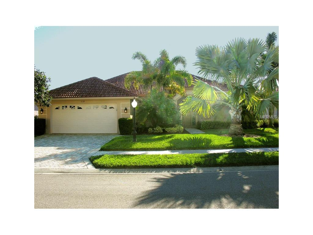 Single Family Home for sale at 1139 Highland Greens Dr, Venice, FL 34285 - MLS Number is N5912227
