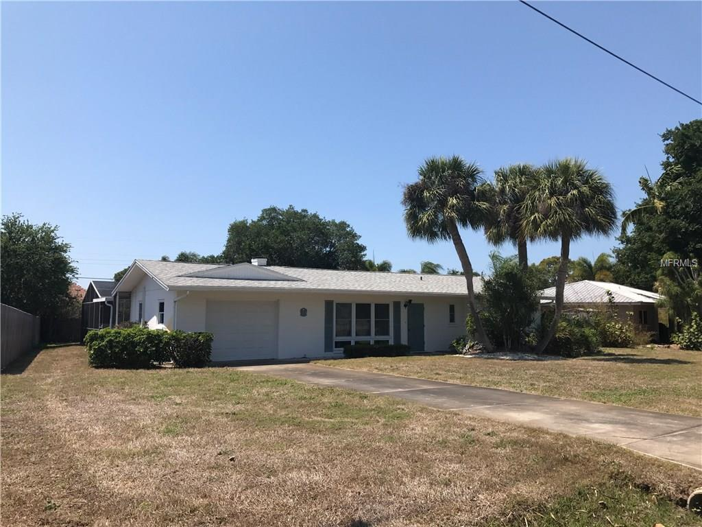Single Family Home for sale at 405 Park Lane Dr, Venice, FL 34285 - MLS Number is N5912458
