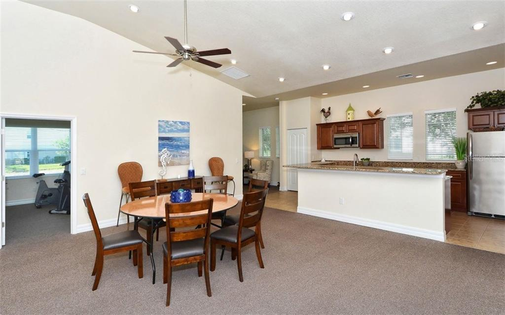 Clubhouse - Condo for sale at 500 San Lino Cir #524, Venice, FL 34292 - MLS Number is N5912607