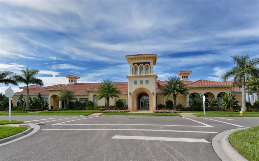Clubhouse - Single Family Home for sale at 19168 Jalisca St, Venice, FL 34293 - MLS Number is N5912651