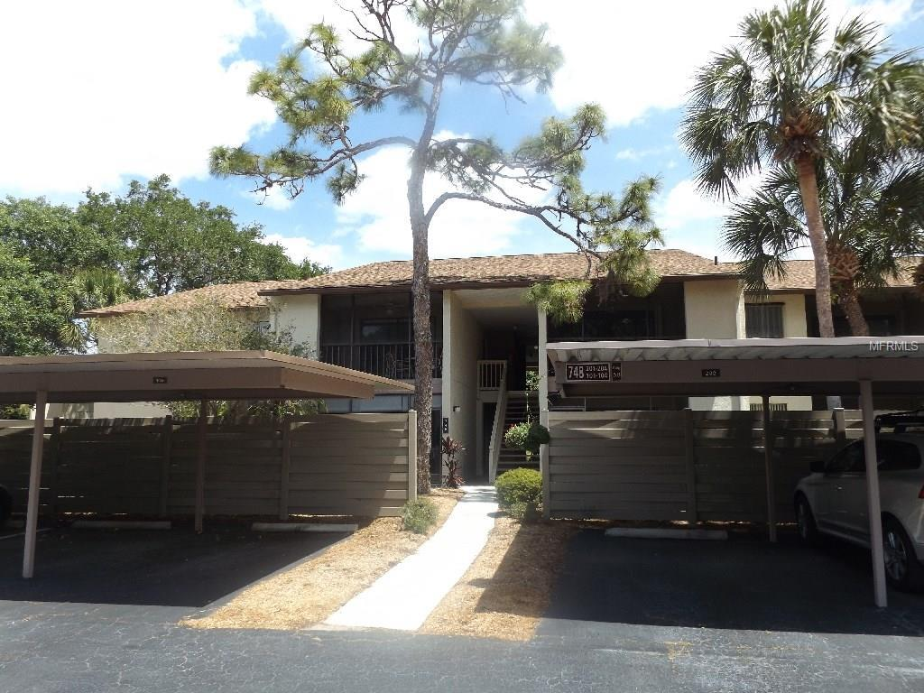 Condo for sale at 748 White Pine Tree Rd #205, Venice, FL 34285 - MLS Number is N5912667