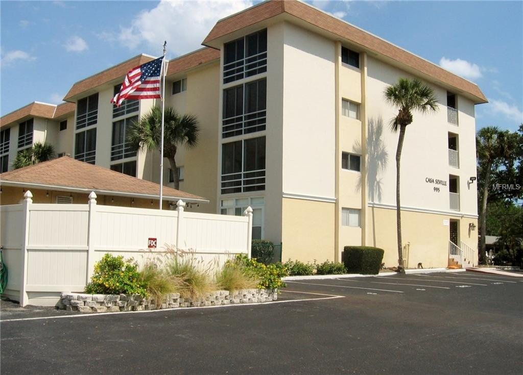 Condo for sale at 995 Laguna Dr #502, Venice, FL 34285 - MLS Number is N5912829