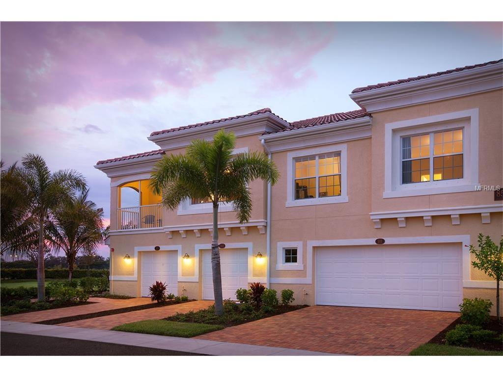 Condo for sale at 4268 Expedition Way #104, Osprey, FL 34229 - MLS Number is N5912897