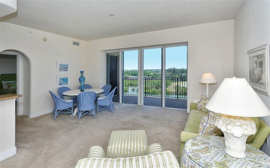 Interior Layout - Condo for sale at 157 Tampa Ave E #608, Venice, FL 34285 - MLS Number is N5912899