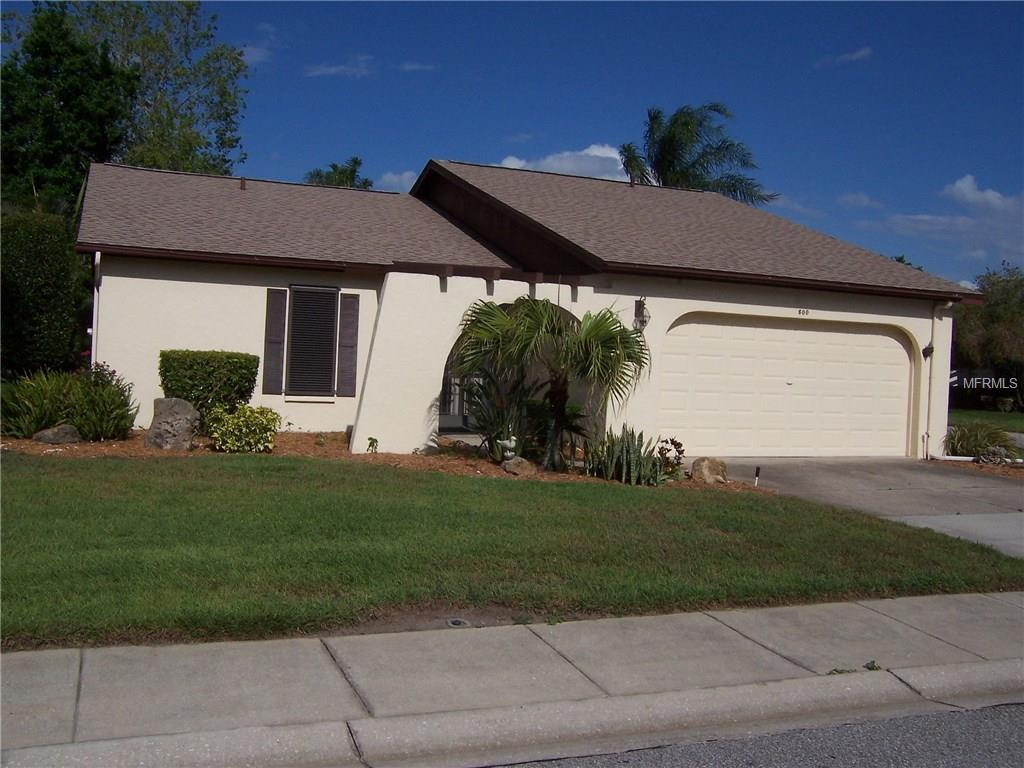 Single Family Home for sale at 600 Apple Ln #134, Englewood, FL 34223 - MLS Number is N5913046