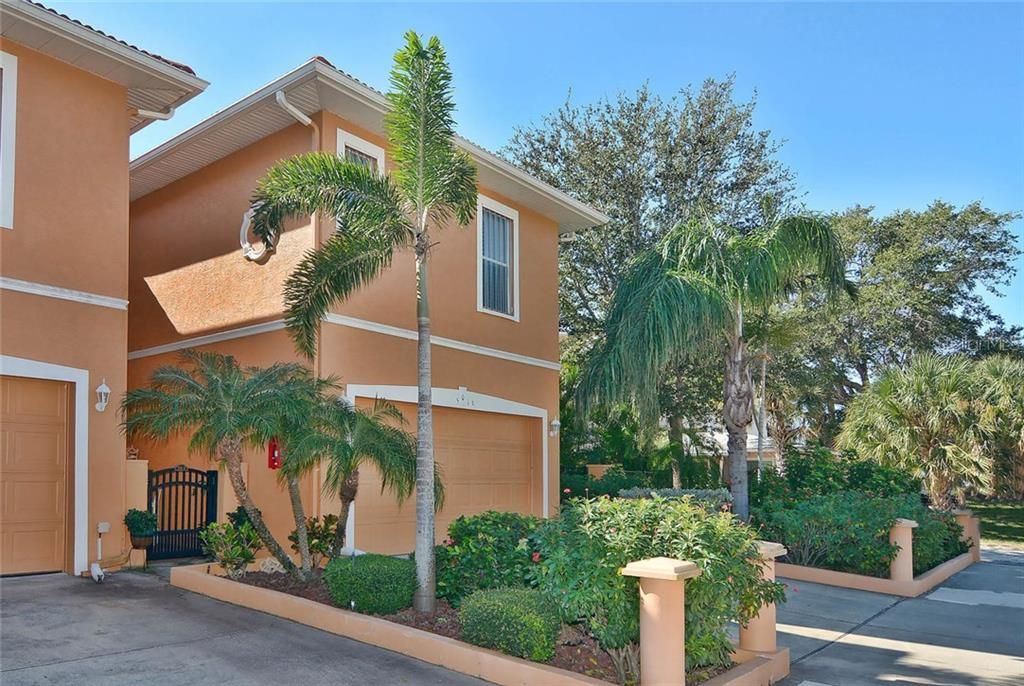 Front - Condo for sale at 501 Barcelona Ave #c, Venice, FL 34285 - MLS Number is N5913183