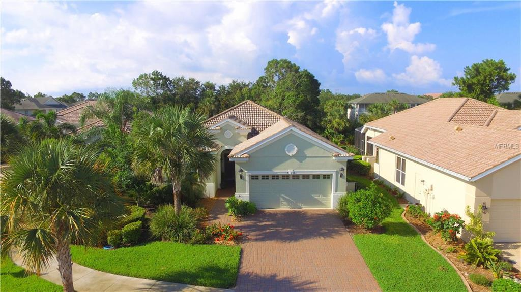 Peaceful and quiet near a cul de sac - Single Family Home for sale at 315 Marsh Creek Rd, Venice, FL 34292 - MLS Number is N5913477