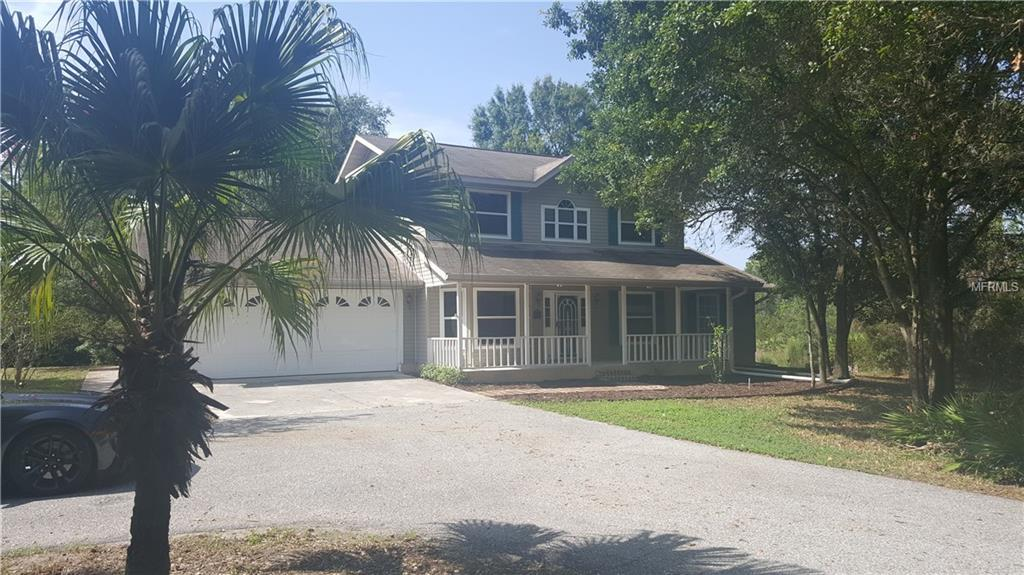 Single Family Home for sale at 28602 102nd Dr E, Myakka City, FL 34251 - MLS Number is N5913571
